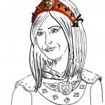 detall corona alcodiana