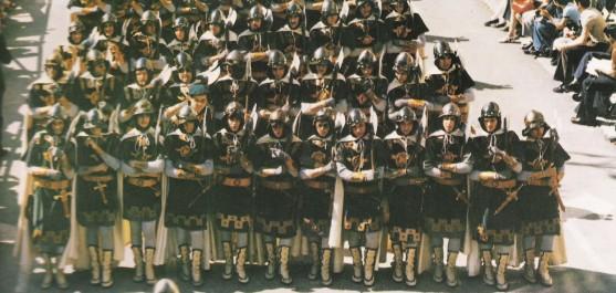 diana centenària 1976
