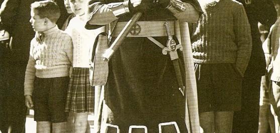 1960 Jorge Segura Picher
