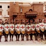 Esquadra 1964