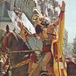 """Batedor Mig 1973 Eugenio Pascual """"Ríos"""""""
