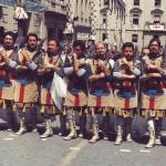Esquadra 1986