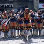 Esquadra 1992