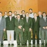 Cavallers Capità 1994