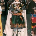 1995 Juan I. Gonzalo Laliga