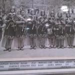 1960 Primera Escuadra Fontilles de la Refundació