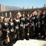 Dames Alferes 2007