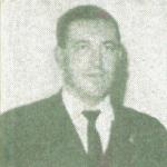 Adolfo Espí Sempere (1959-1961 / 1963-1965)