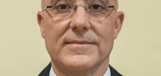 Jorge José Molina Espí (2014- )