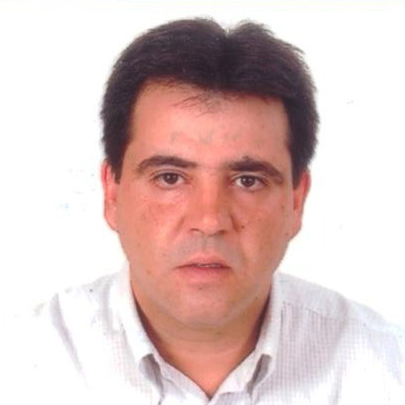 José I. Domínguez Gómez (2000-2002 / 2004-2006)