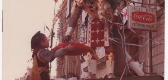 1979 Julio Iváñez Seguí (Creuats)