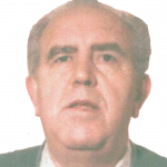 Rafael Carbonell Carbonell (1961-1963 /1966-1967 / 1980-1984)