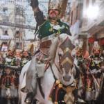 Cap Batedor 50 Aniversari 2010 Antonio Alós Simó