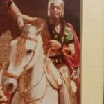 Cap Batedor Capità 1980 Francisco Alba Socarrades