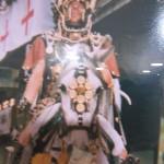 Cap batedor Capità 1994 José Vte. Ferrero Boronat