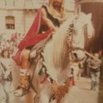 Cap Batedor Mig 1987 Jordi Lluis Seguí Romá