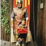1996 Jorge Verdú Ferrando (Andalusos)
