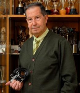 José Crespo Colomer, Alcodiano d'Honor